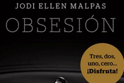 La aventura continúa y nos acelera la respiración en el segundo volumen de Jodi Ellen Malpas