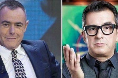 El elitismo progre y gafapasta de Buenafuente aburre y la sombra de Sardá persigue a Jordi González