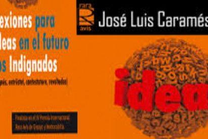 José Luis Caramés Lage presenta un original texto que lleva a una reflexión profunda sobre el futuro