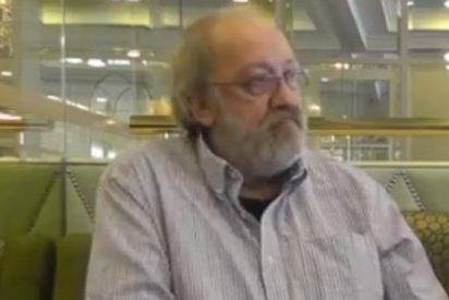 """José Luis Alvite escribe sobre su cáncer:""""Es una de esas veces en mi vida que la peor noticia no me la da Hacienda"""""""