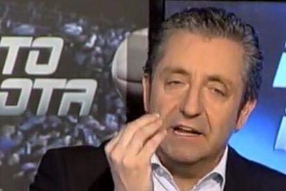 """Josep Pedrerol: """"Ser imparcial es una gran mentira de esta profesión"""""""