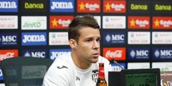El Inter prepara una oferta por Bernat
