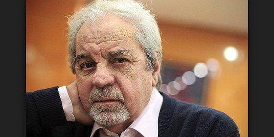 """Juan Marsé: """"Me da igual que me jodan desde Cataluña o desde España"""""""