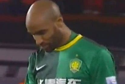 Kanouté emula a Zidane