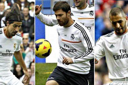 Los tres fichajes 'sorpresa' que acaba de hacer el Real Madrid de Carlo Ancelotti