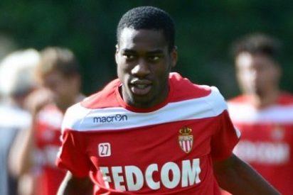 Kondogbia regresa a Sevilla
