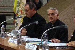 Gil Tamayo fue elegido con 48 votos en primera votación