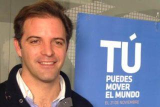 """Toño Martínez: """"Es muy necesario denunciar las cosas que están mal hechas, pero no podemos conformarnos con acusar a los que mandan"""""""