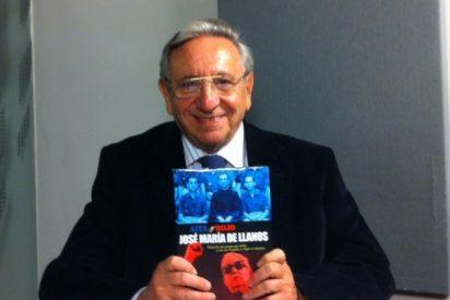 Pedro Miguel Lamet, premio Drago de oro