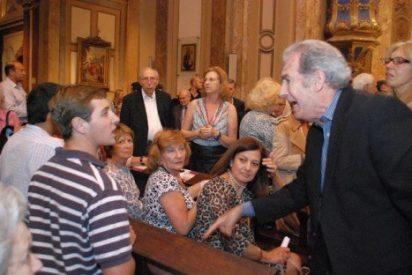 """Francisco, a los ultracatólicos: """"La agresión no puede ser un acto de fe"""""""