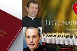Luis Garza participará en el Capítulo que decidirá el futuro de la Legión