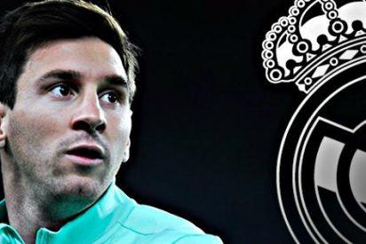 """François Gallardo: """"El Real Madrid irá a por Leo Messi con la ayuda de Adidas"""""""