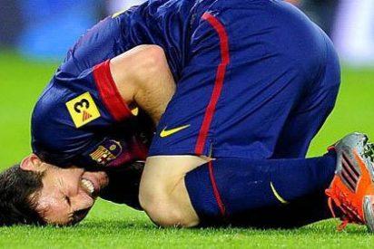 """Sport clama contra """"el sinfín de especulaciones en las tertulias y mentideros"""" en torno a la lesión de Messi después de dar pábulo a las que hubo sobre Bale"""