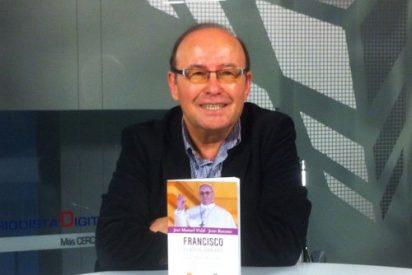 """Jose Manuel Vidal: """"La era de Rouco y Camino ha terminado"""""""