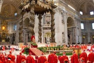 ¿Será esta mujer la primera cardenal de la Iglesia católica?