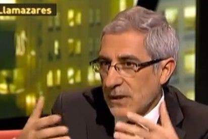 """Gaspar Llamazares y su sectarismo político: """"Ningún terrorismo es de izquierdas"""""""