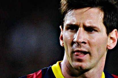 """Leo Messi: """"Mi alimentación es la misma, se inventaron un montón de cosas"""""""