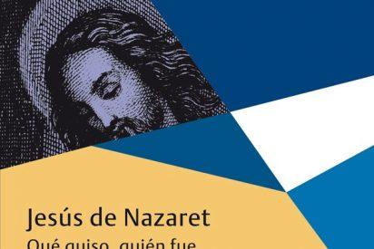 Jesús de Nazaret: qué quiso, quién fue