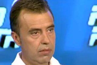 José Antonio Luque deja 'Punto Pelota' para ser editor de 'Deportes Cuatro Noche'