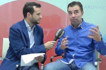 """José Antonio Luque: """"Josep Pedrerol me dijo que mi marcha de 'Punto Pelota' era un palo, pero que la entendía y respetaba"""""""