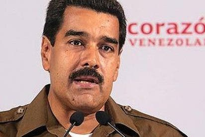A Maduro se le dan de baja 6.600 seguidores de Twitter y denuncia una conspiración 'antipatriota'