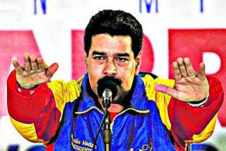 El 'chavista' Nicolás Maduro ya tiene poderes absolutos para hacer lo que quiera en Venezuela
