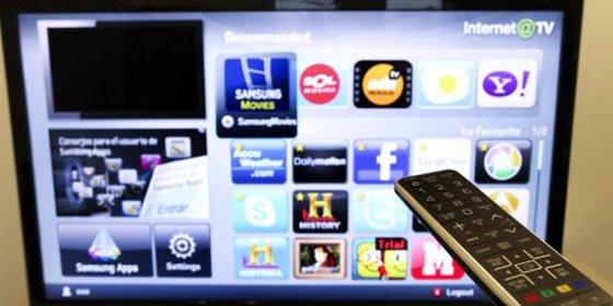 TV Social: Del salón al Smartphone, del espectador al usuario