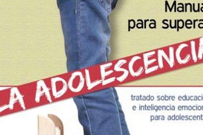 Toni García Arias aborda los temas que más preocupan a los adolescentes y a sus padres