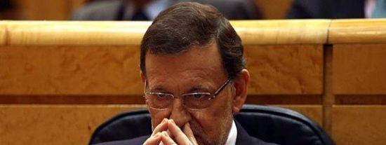Rajoy lleva al PP a un 'Titanic' electoral: sólo conservaría el poder en 4 de 13 autonomías