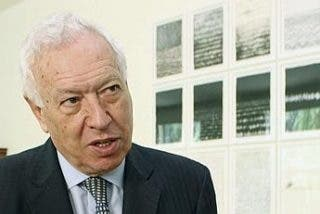 Margallo habla sobre Siria con el Vaticano