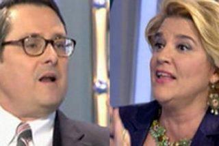 """Rahola: """"Marhuenda es cobarde, sólo puede hacerse el chulo para TV españolas porque a nosotros nos evita"""""""