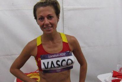Maria Vasco se retira