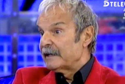 El Partido Socialista denuncia que Canal9 pagaba a Jesús Mariñas 6.000 euros por cada emisión de Tómbola