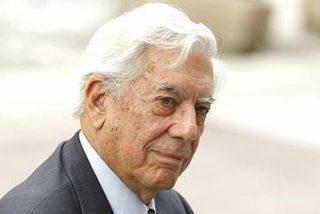"""Mario Vargas Llosa: """"Artur Mas va a pagar cara su irresponsabilidad"""""""