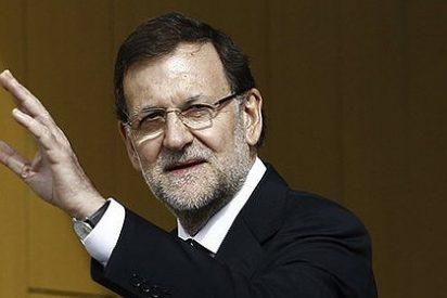 El PP se sacude la crisis ampliando a 7,2 puntos su ventaja sobre el PSOE