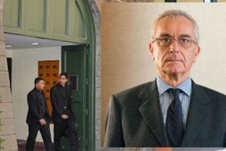 Rolando Marranci, nuevo director general del Banco Vaticano