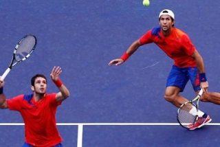 ¡Campeones en dobles!