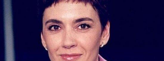 Muere Marta García, la recordada expresentadora de la información de 'El tiempo' de TVE