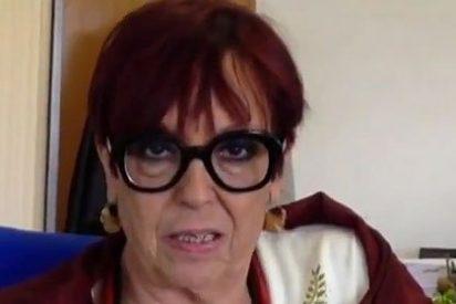 La 'desagradecida' Maruja Torres dispara dardos venenosos contra 'El País'