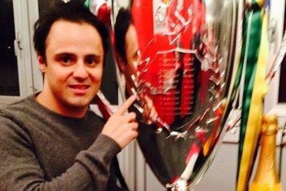 Ferrari dice adiós a Massa