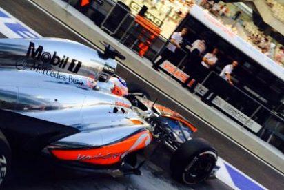 McLaren se lo 'roba' a Red Bull