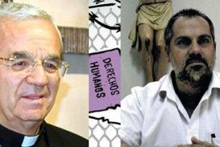 Piden a Francisco la excomunión para los responsables de las cuchillas en la valla de Melilla