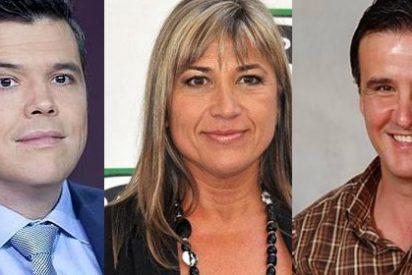 EGM: La última e invernal oleada de 2013 deja helados a Julia Otero, Alfredo Menéndez y José Ramón de la Morena
