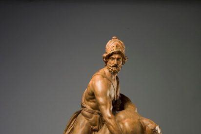 Mengs, copista de la escultura clásica
