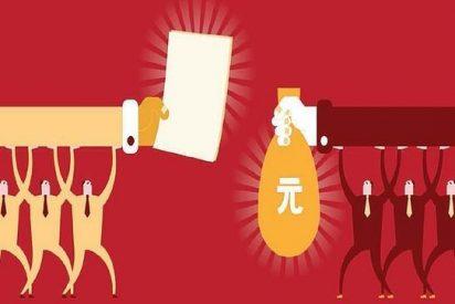 El mercado negro de las investigaciones científicas se tiñe de amarillo en China