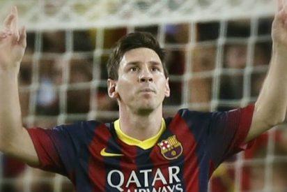 Beckenbauer ficha a Messi
