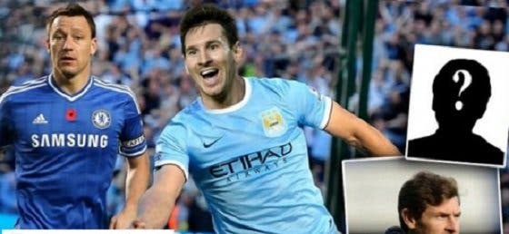 Visten a Messi con la camiseta del City