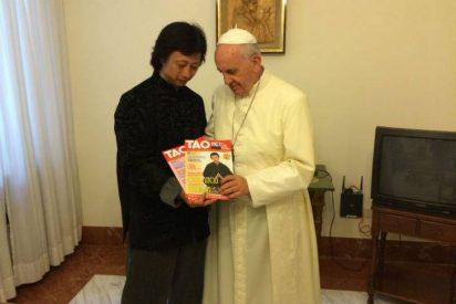Liu Ming, el médico oriental del Papa