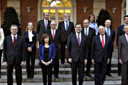 Mariano Rajoy remodelará el Gobierno aunque diga lo contrario