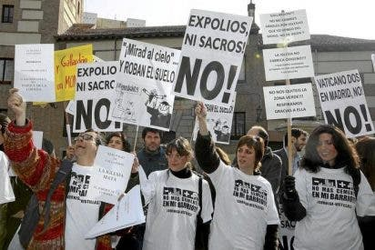 La Comunidad de Madrid muestra su